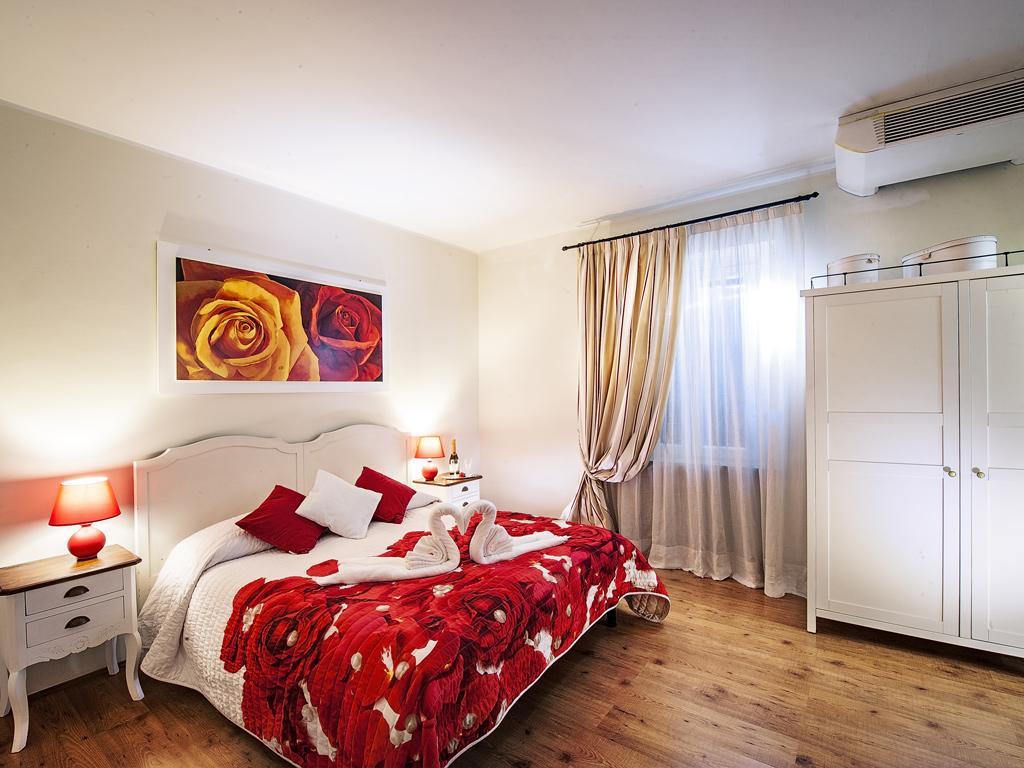 Camere e Appartamenti